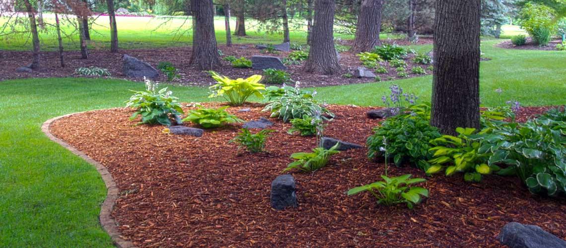 New Garden Design And Installation Or Complete Garden Makeovers
