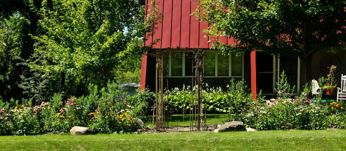 New Garden Design and Installation or Complete Garden Makeovers ...