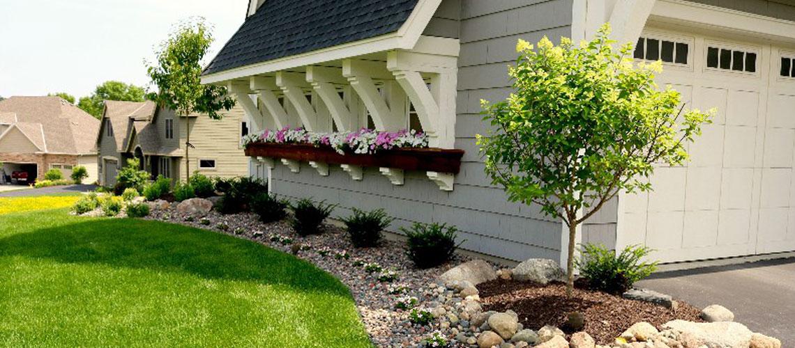 Full Garden Container Maintenance Service Landscape Design Impressive Container Garden Design Property