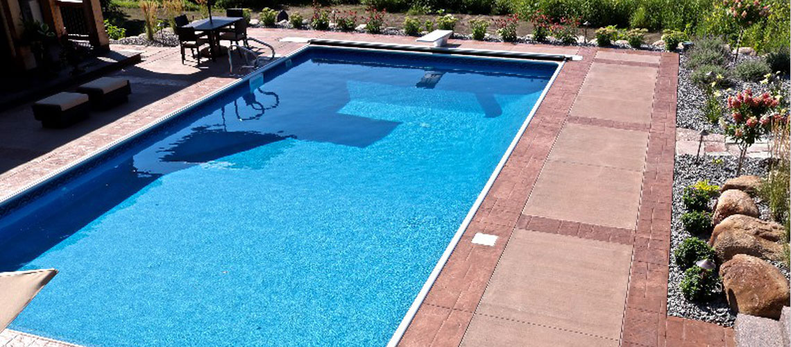 Swimming Pool Spa Design And Installation ...